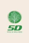 5D Yoga & Wellness by Bounty