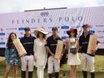 Flinders Polo by Bounty