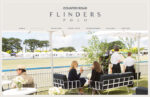 Flinders Polo website by Bounty
