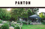Panton Vineyard website by Bounty